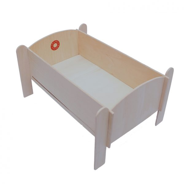 Kit bed for doll´s
