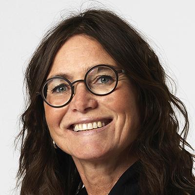 Annemarie Franck