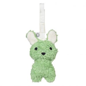 Louise green hanging rattle