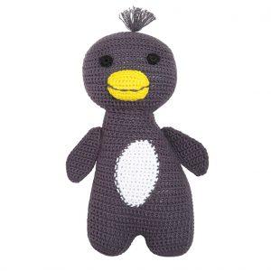 Amigo pengiun cuddly toy
