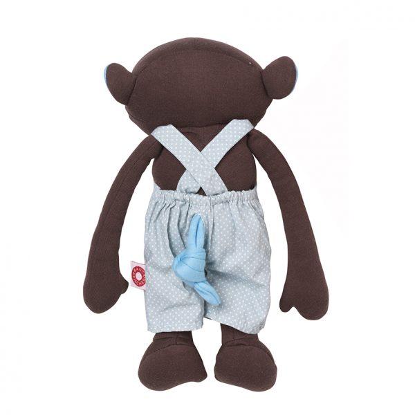 Frederik monkey blus pants