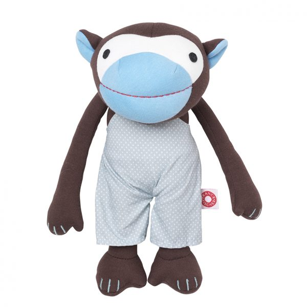 Frederik monkey blue pants
