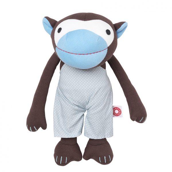 Frederik monkey blue pants