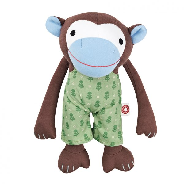 Frederik monkey green pants