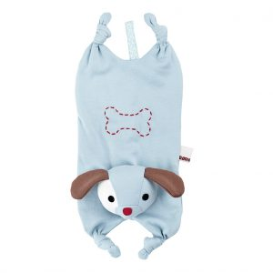 Herbert dog cuddle cloth