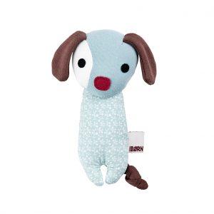 Herbert dog rattle