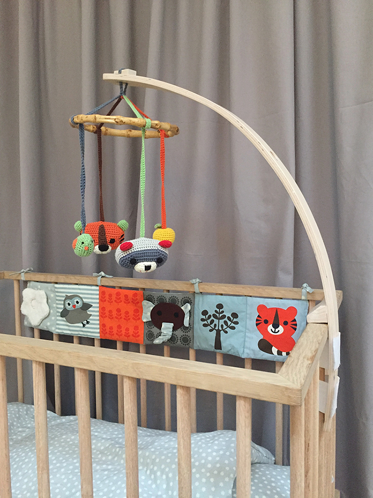 Tammy tiger-raccoon mobile