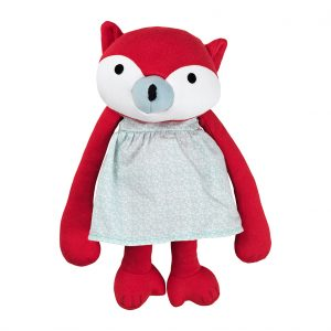 Millie fox cuddle toy