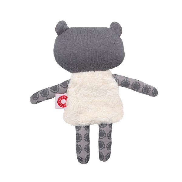 Trisse grey tiger cuddle toy