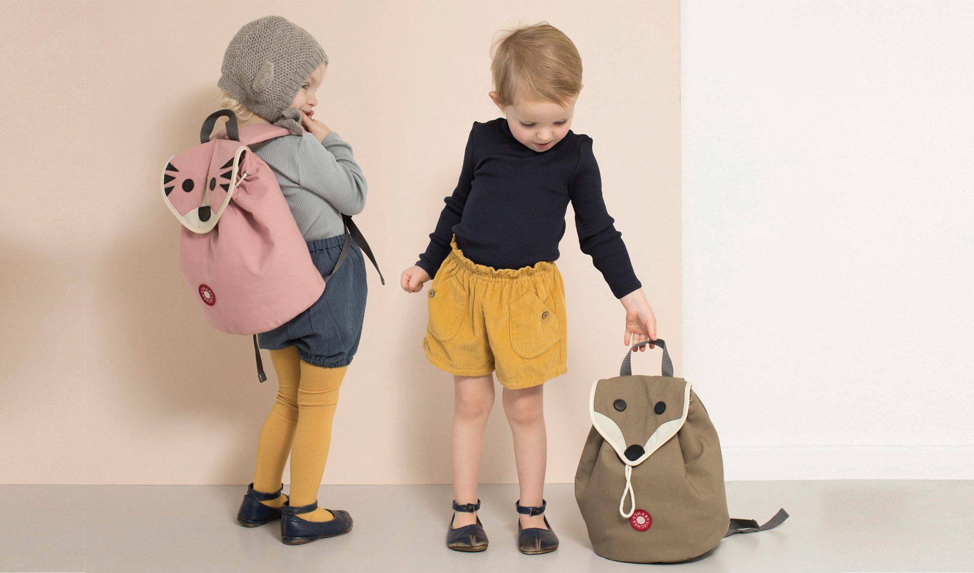To piger emd tasker