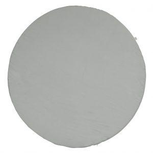 BabyMat plain grey