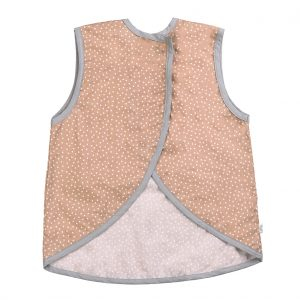 Cook rose apron