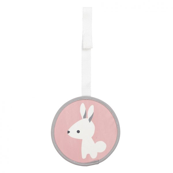 Holger rabbit mirror