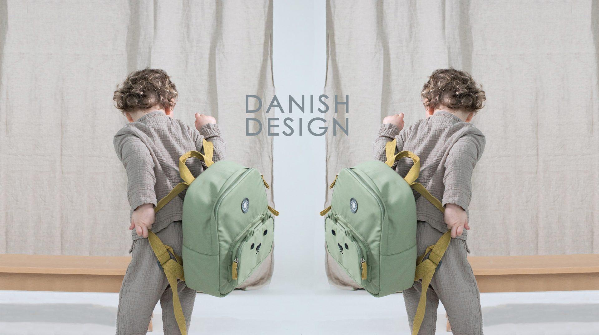1 DANISH DESIGN